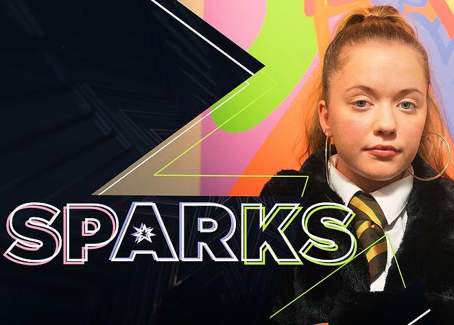 Sparks: Shapes
