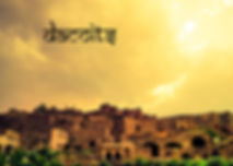 Dacoits TV India Bandits Crime Drama Neil Chordia