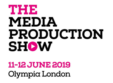ChorMedia at The Media Production Show