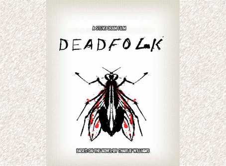 Deadfolk to be produced by ChorMedia