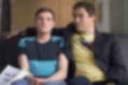 Stingray Short Film Mathew Horne Dominic West Neil Chordia
