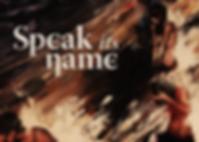 Speak Its Name Film Movie Folk Horror Aurora Fearnley Neil Chordia