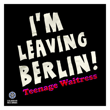 New Teenage Waitress single OUT NOW!