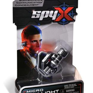 Micro Spy Light