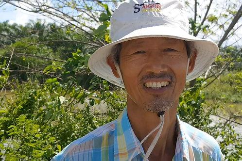 Church Planting Evangelist (Thailand)