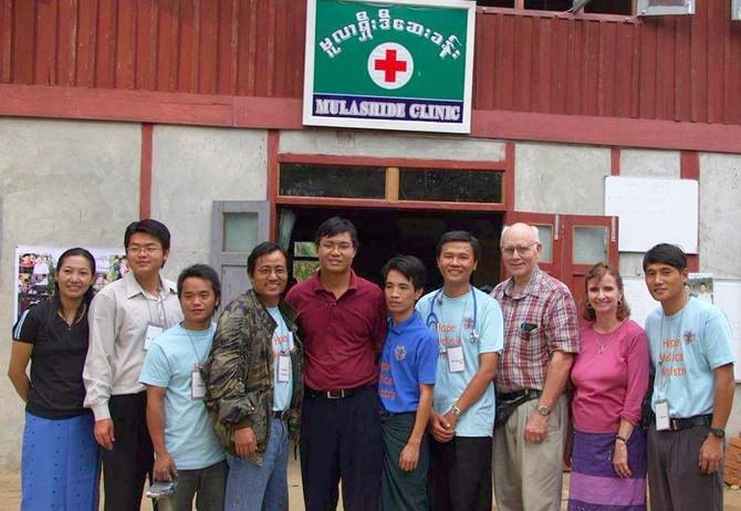Mulashidi Clinic 20 year Anniversary – NEW SUPPORT IS NEEDED!!!