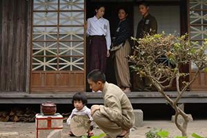 野坂昭如氏 原作「火垂るの墓」実写映画の特別追悼上映