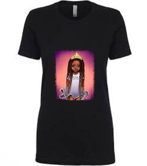 Glorious Princess Youth Shirt
