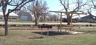 picnic table and grill.JPG