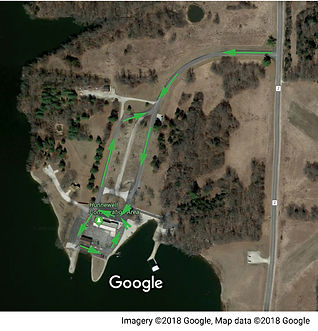 Hunnewell Lake Conservation Area - Full
