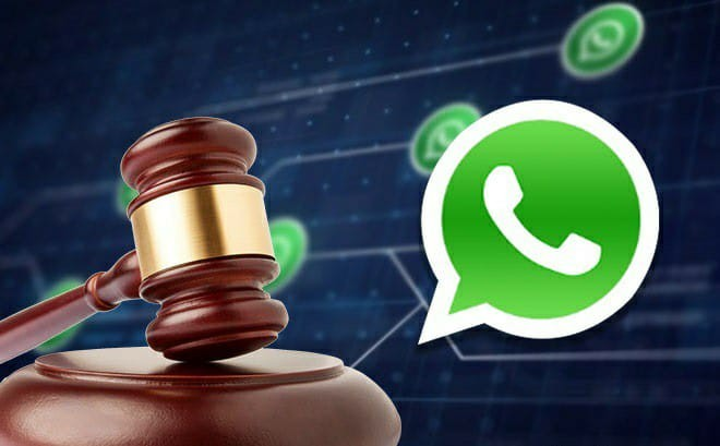 E- Evidence's Validity in the Court of Law: WhatsApp Chat and E-Mail can be accepted in the Court.