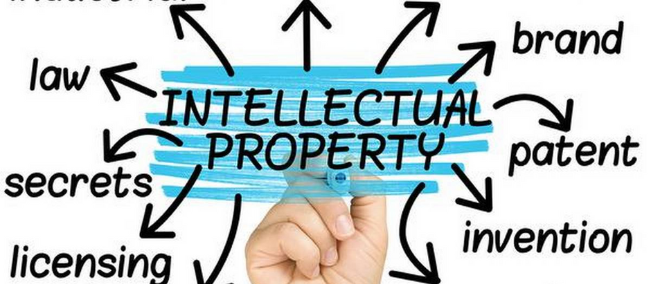 The gravity of Intellectual Property Rights
