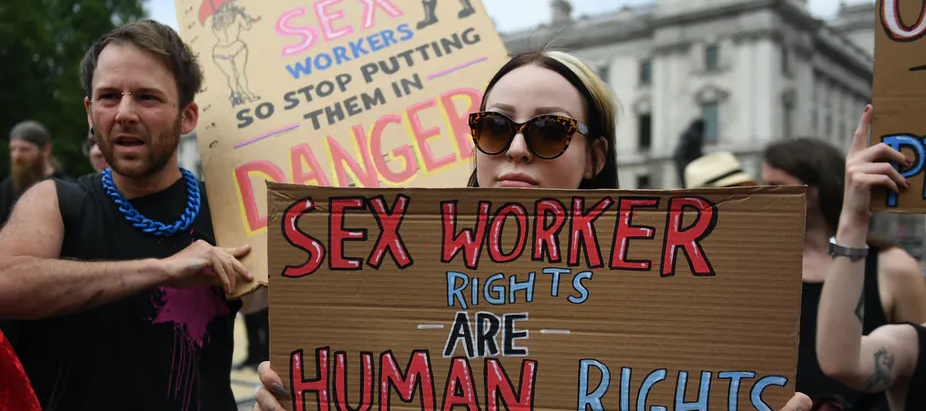 RECOGNISING THE HUMAN RIGHTS OF SEX WORKERS IN INDIA: THEIR RIGHTS AND ISSUES
