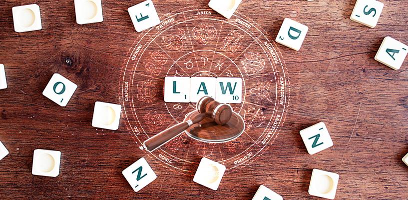 LEGAL ASTROLOGY - A COMPREHENSIVE APPRAISAL