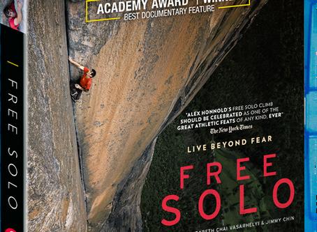 Academy Award winning film on Blu-ray
