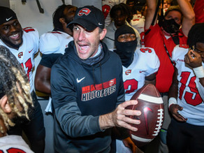 WKU Football Deep Dive, and some 2021 Expectations