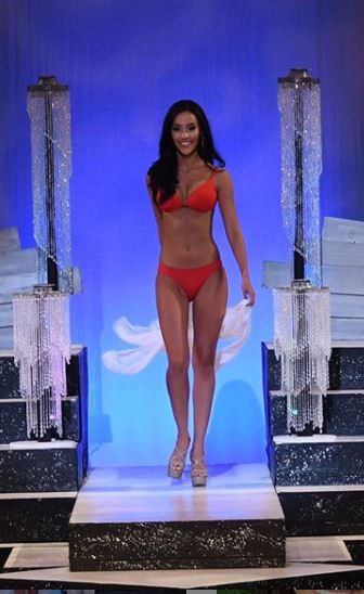 Miss USA Swimsuit