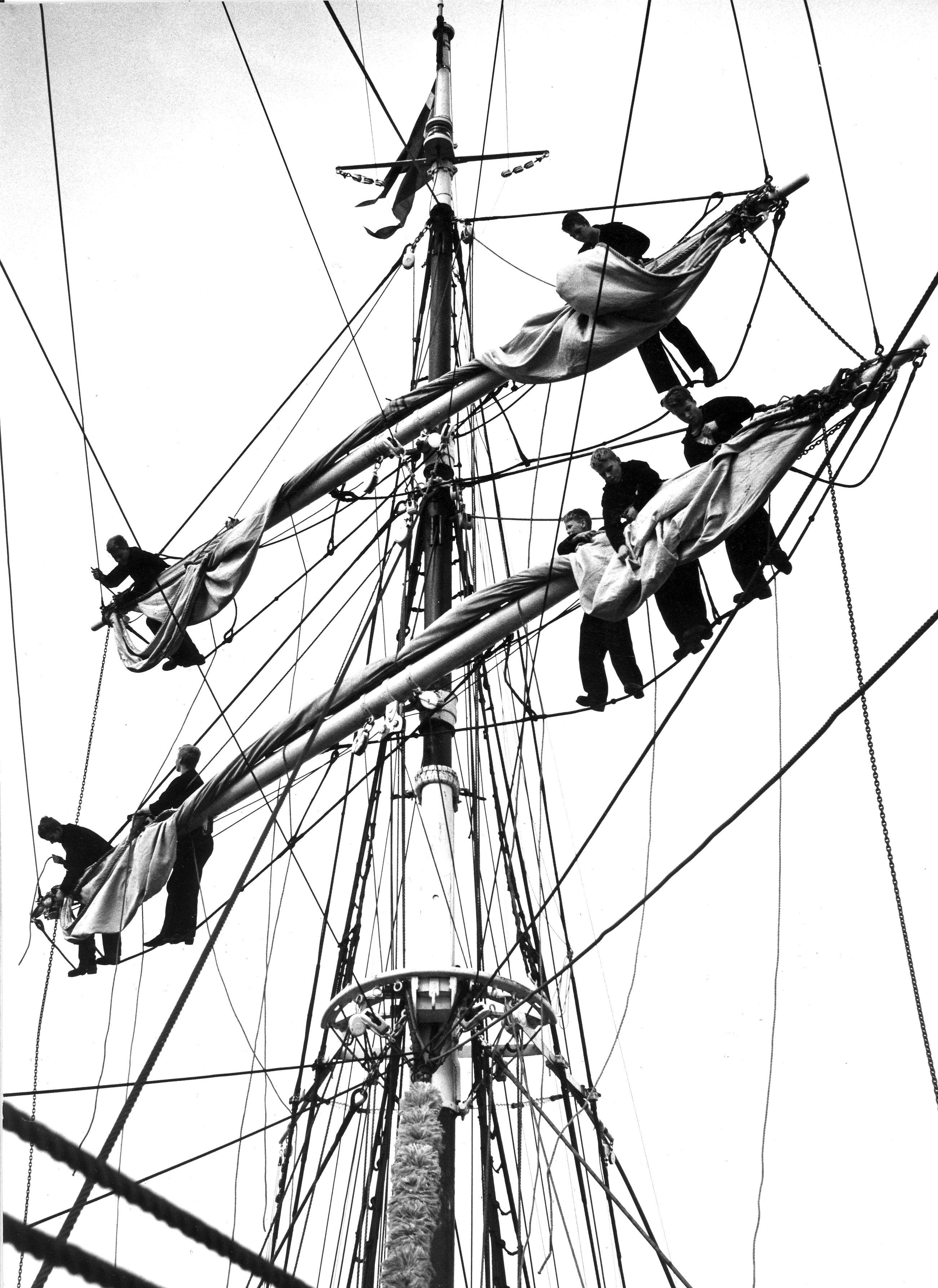 Helsingørs søfartshistorie