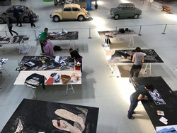 Printmaking Master Class - DTM