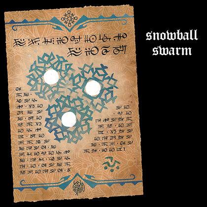 Snowball Swarm