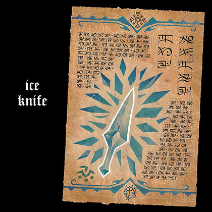 Ice Knife