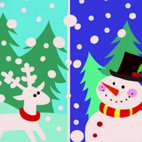 Ho..Ho..Ho!