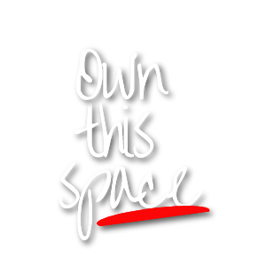 own this space white.png