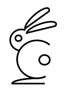 Rabbit outline.jpeg