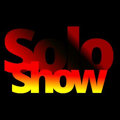 solo show main