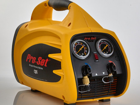 TR600 by CPS Products
