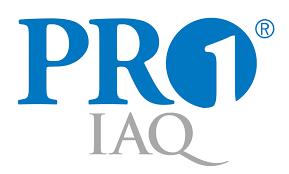 Now Representing Pro 1 IAQ