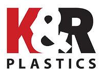 Plastics, K&R, Logo, K&RPlastics