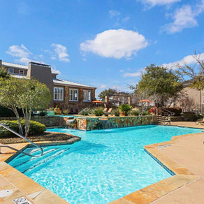 Tides Equities Buys 1,228 Units Across DFW