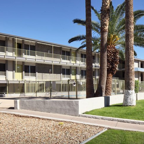 Colliers sells ReNUE on Orange Apartments for $13M