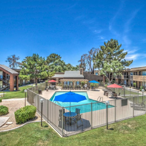 Why investors are cashing in on garden-style apartments in metro Phoenix