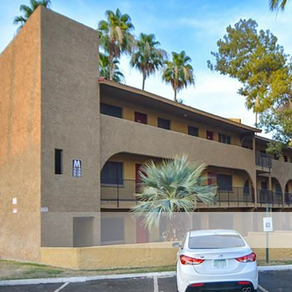 Tides Equities Buys AZ Property for $40M