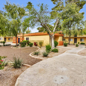 Tides Equities in escrow to spend $400M on Valley apartment acquisitions