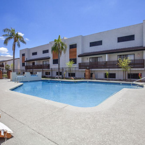 LA investor pays $40M for Phoenix apartments, has 3 more properties in escrow