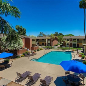 LA investor kicks off new year with huge Phoenix multifamily acquisition