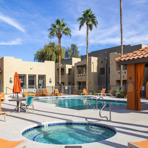 Tides Equities buys Palm Valley Apartments in Goodyear for $71.8M