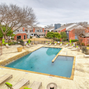 Tides Equities Buys North Dallas Apartments