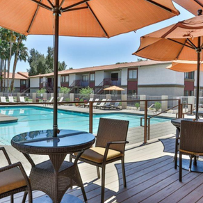 LA investor on track to top list of apartment buyers in metro Phoenix