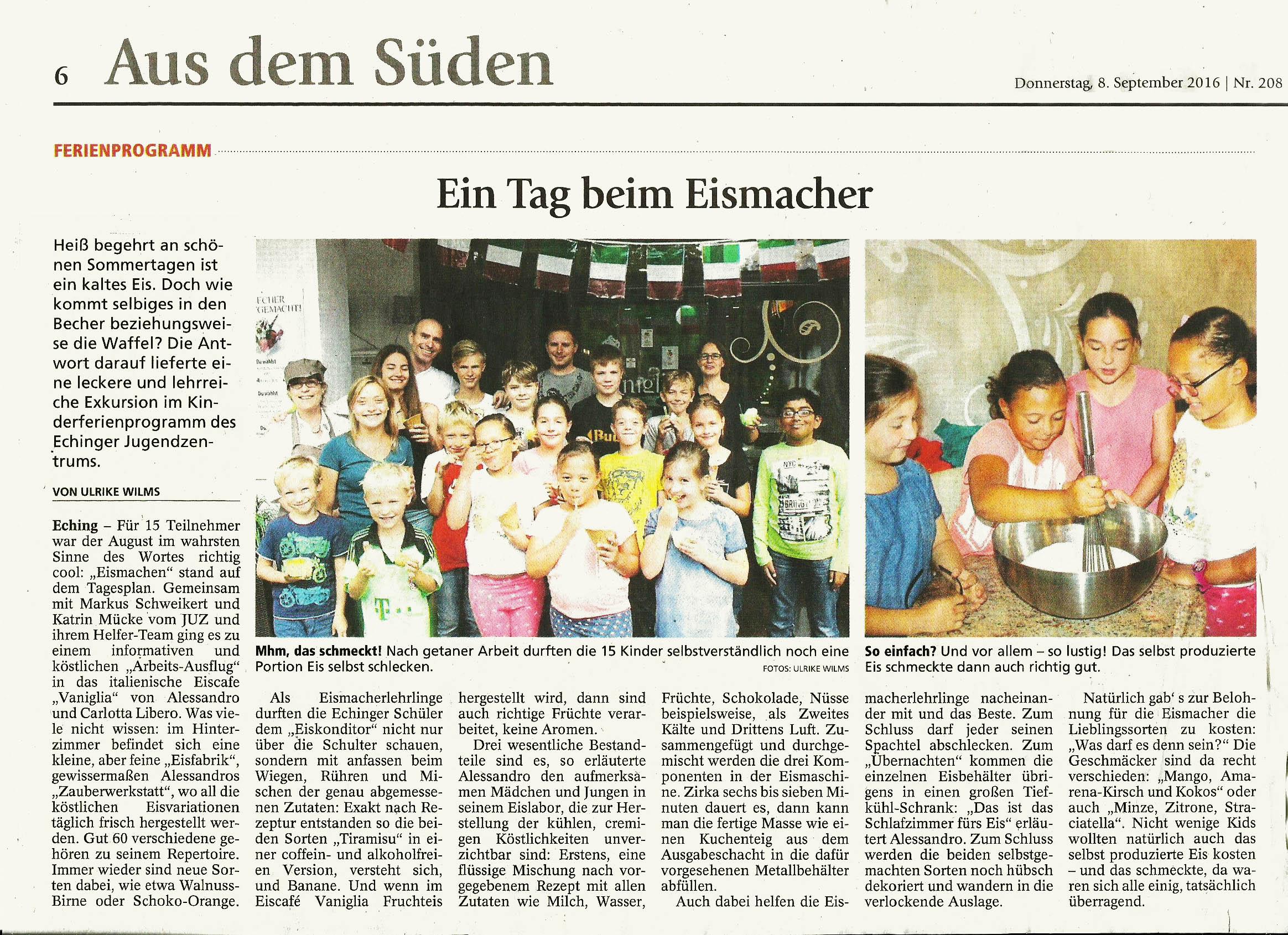 Freisinger Tagblatt