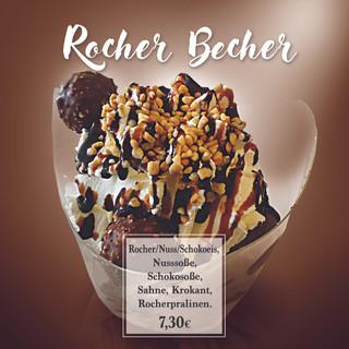 Rocher Becher