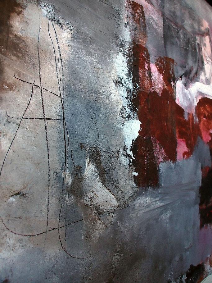 Aurélie Jeannin - Grand Abstraction-Lyri