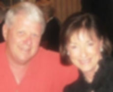 Owners Gretchen and Peter Richards