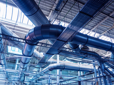 Boosts to Manufacturing in Key Industries Can Lead to Shortfalls in COSHH Compliance.