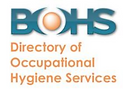 BOHS Directory of Occupational Hygiene S