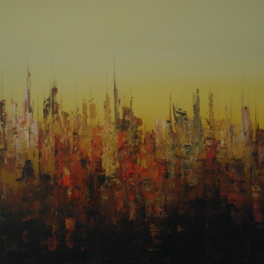 Abstrato II
