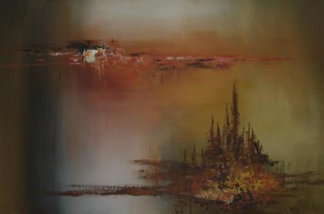 Abstrato XVI
